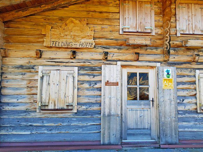 Felding Hütte